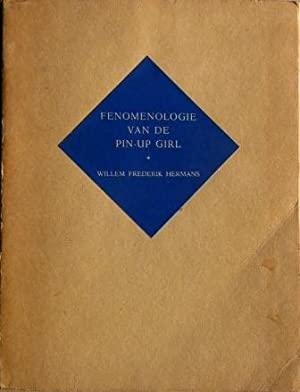 Fenomenologie van de pin-up girl