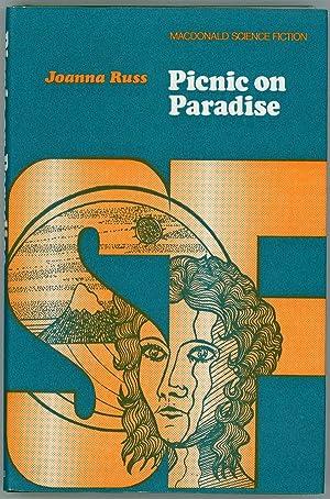 PICNIC ON PARADISE: Russ, Joanna