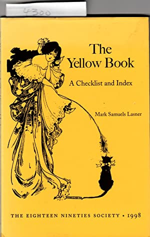 The Yellow Book: A Checklist and Index