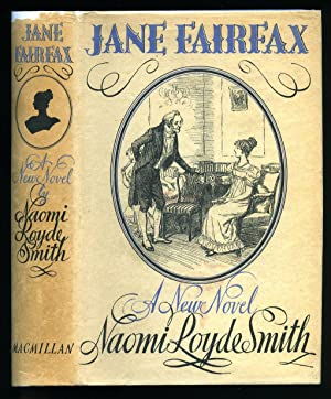 Jane Fairfax: Smith, Naomi Royde
