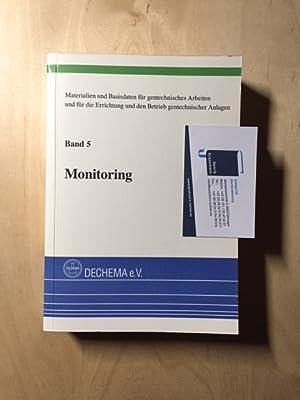 Materialien und Basisdaten für gentechnisches Arbeiten und für die Errichtung und den Betrieb ...