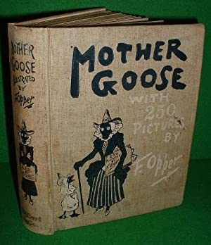MOTHER GOOSE'S NURSERY RHYMES