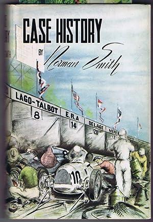 Case History: SMITH Norman