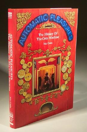 The History of the Coin Machine: Nic Costa