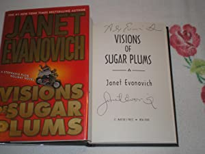 Visions of Sugar Plums: SIGNED