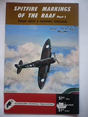 Spitfire Markings of the RAAF - Pacific: Frank SMITH -