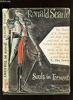 SOULS IN TORMENT / The Doom of: SEARLE RONALD