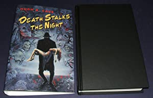 Death Stalks the Night: Cave, Hugh B. [edited by Karl Edward Wagner] [illustrated by Lee Brown Coye...