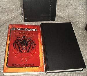 The Black Death: Copper, Basil