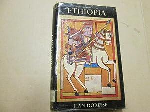 Ethiopia Ancient Cities & Temples: Doresse, Jean