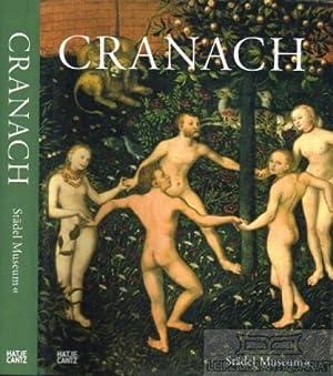 Cranach der Ältere.: Brinkmann, Bodo (Hrsg.).