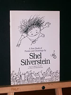 Falling Up: A New Book of Poems: Silverstein, Shel