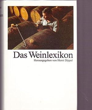 Bild des Verkäufers für Das Weinlexikon. zum Verkauf von Ant. Abrechnungs- und Forstservice ISHGW