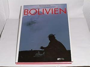 Bolivien = Bolivia.: Soria, Fernando: