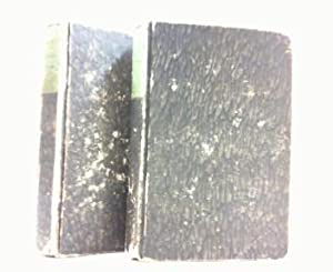 Hier 2 Bände. Thucydidis de bello Peloponnesiaco libri octo. Tomus I. und Tomus II.: Thukydides: