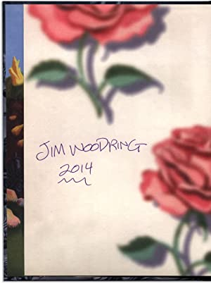 Jim: Jim Woodring's Notorious Autojournal.: WOODRING, Jim.