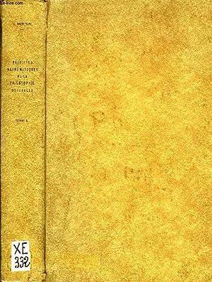 PRINCIPES MATHEMATIQUES DE LA PHILOSOPHIE NATURELLE, TOME: NEWTON ISAAC
