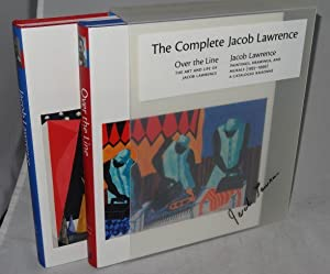 Jacob Lawrence: Paintings, Drawings, and Murals (1935-1999) : A Catalogue Raisonne