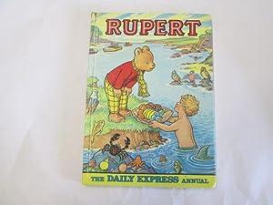 Rupert Annual 1975