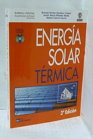 ENERGIA SOLAR TERMICA. 3ª EDICIÓN: Bureau Veritas business