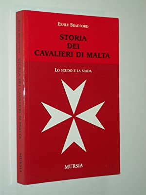 Storia dei Cavalieri di Malta: Arrigo Pecchioli