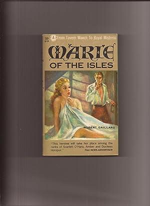 Marie Of The Isles: Gaillard, Robert (translated