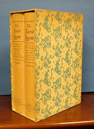 The FAERIE QUEENE. Disposed into Twelve Bookes: Spenser, Edmund. John