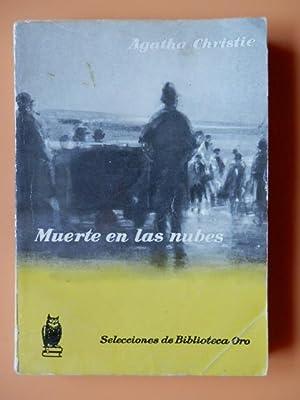 Imagen del vendedor de Muerte en las nubes a la venta por Llibres Detot