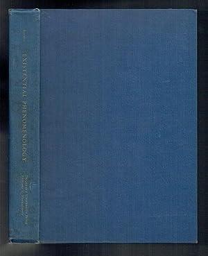 Existential Phenomenology (Duquesne Studies. Philosophical Series): Luijpen, William A