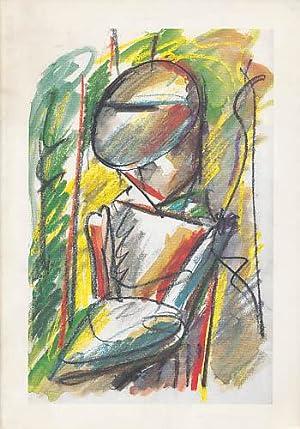 Jörg Remé. Gemälde und Arbeiten auf Papier.: Remé, Jörg]: