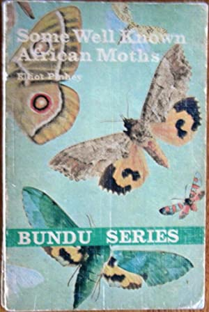 Some Well Known African Moths