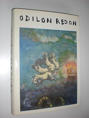Phantasie und Farbe.: REDON, Odilon - BERGER, Klaus (Hrsg.):