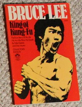 Bruce Lee: King of Kung-Fu. His True: Dennis, Felix and