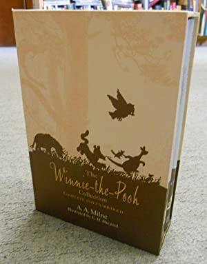 The Winnie-the-Pooh Collection [2-volume boxed set]: Milne, A. A.