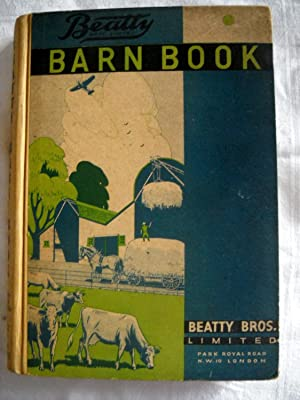 The Beatty Barn Book No. 11