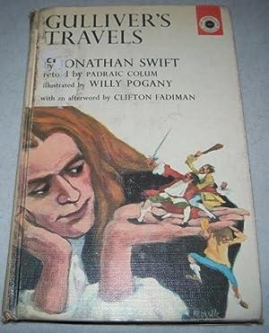 Gulliver's Travels: Swift, Jonathan; Colum,