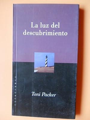 La luz del descubrimiento: Toni Packer
