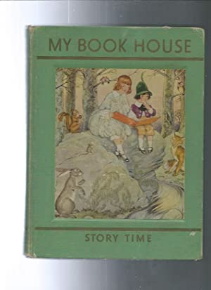 STORY TIME of my book house volume 2