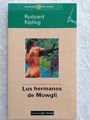 Los hermanos de Mowgli: Rudyard Kipling