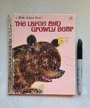 The Large and Growly Bear: Gertrude Crampton