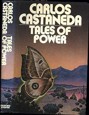 Tales of Power (SIGNED TO JIM MCPHEE): Castaneda, Carlos