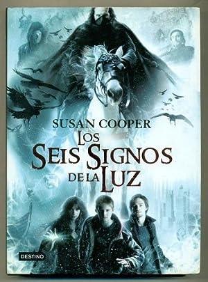 LOS SEIS SIGNOS DE LA LUZ: COOPER, SUSAN