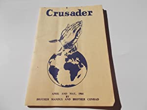 Crusader (April and May 1964) (Digest Magazine): Brother Mandus and
