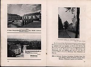 """Im Dienste des Heimatwerkes Sachsen. Schlosspark Grosssedlitz.,30. Mai 1937. Parkfest."""": Diverse"""