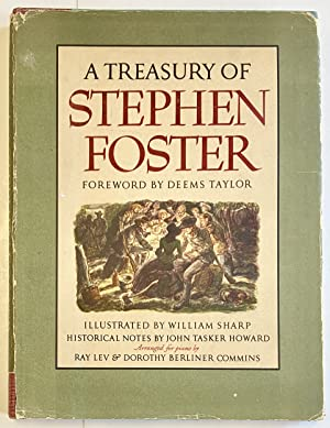 Treasury of Stephen Foster, A