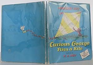 Curious George Flies a Kite: Rey, H. A.