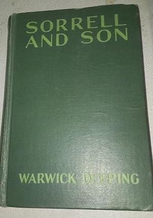 Sorrell and Son: Warwick Deeping
