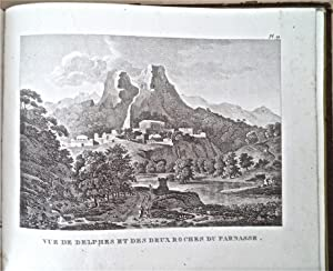 Voyage du Jeune Anacharsis en Grèce, vers: J. J. BARTHELEMY