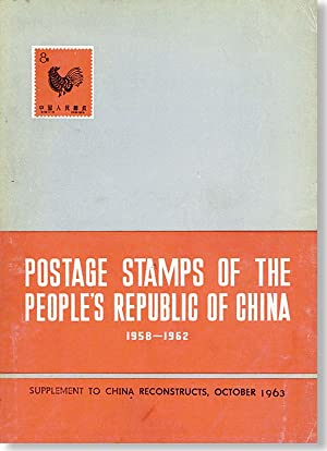 Postage Stamps of the People's Republic of: PEOPLE'S REPUBLIC OF