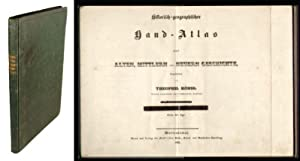 Historisch-geographischer Hand-Atlas zur Alten, Mittleren und Neueren: König, Theophil